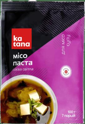 мисо паста katana