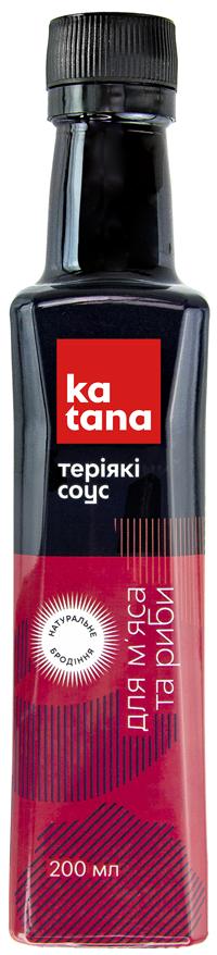 Катана изображение