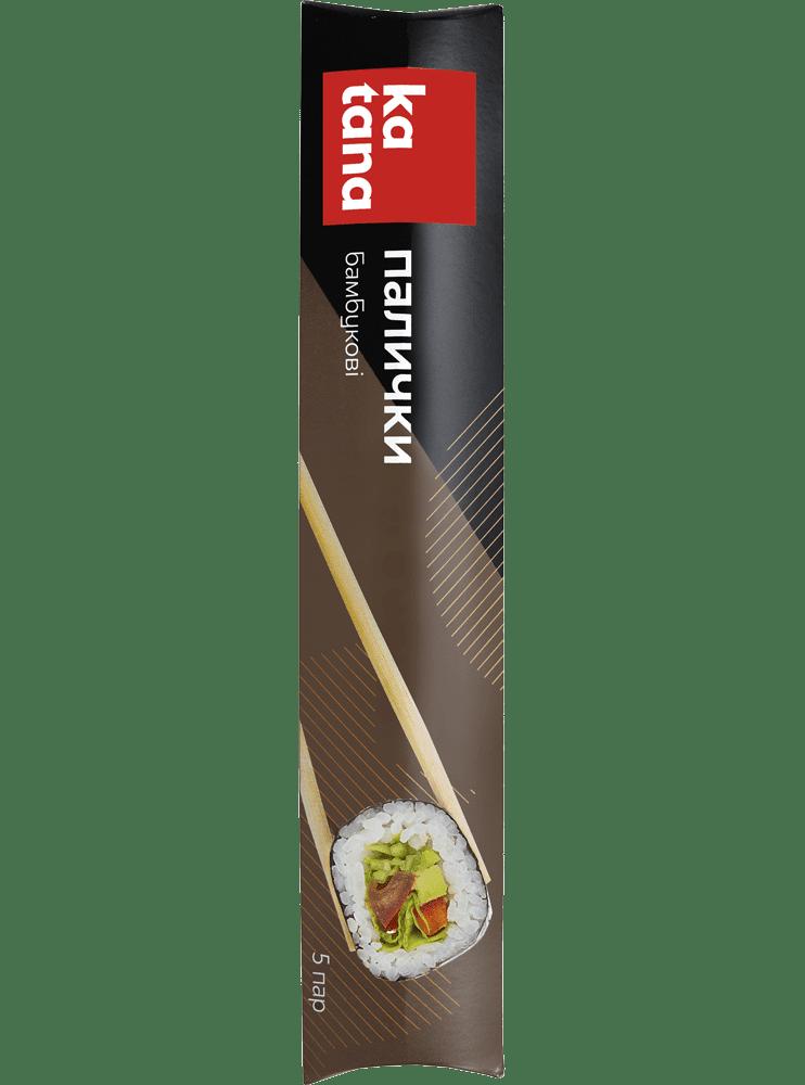 бамбуковые палочки катана