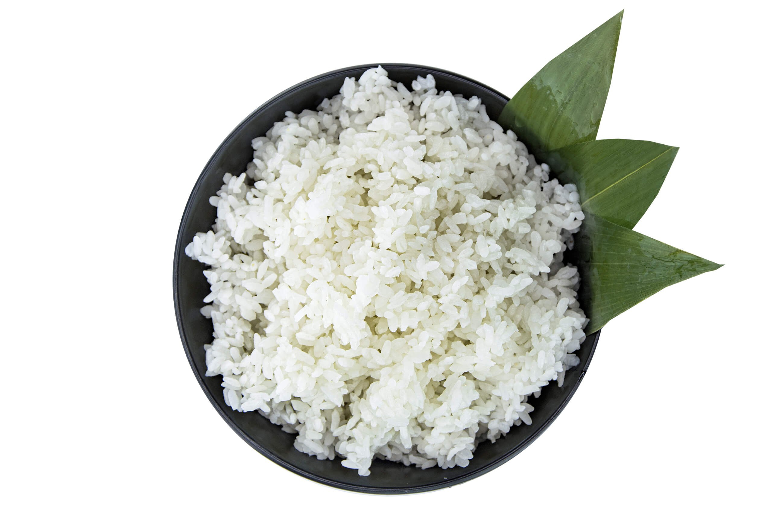 Технология приготовления риса для суши