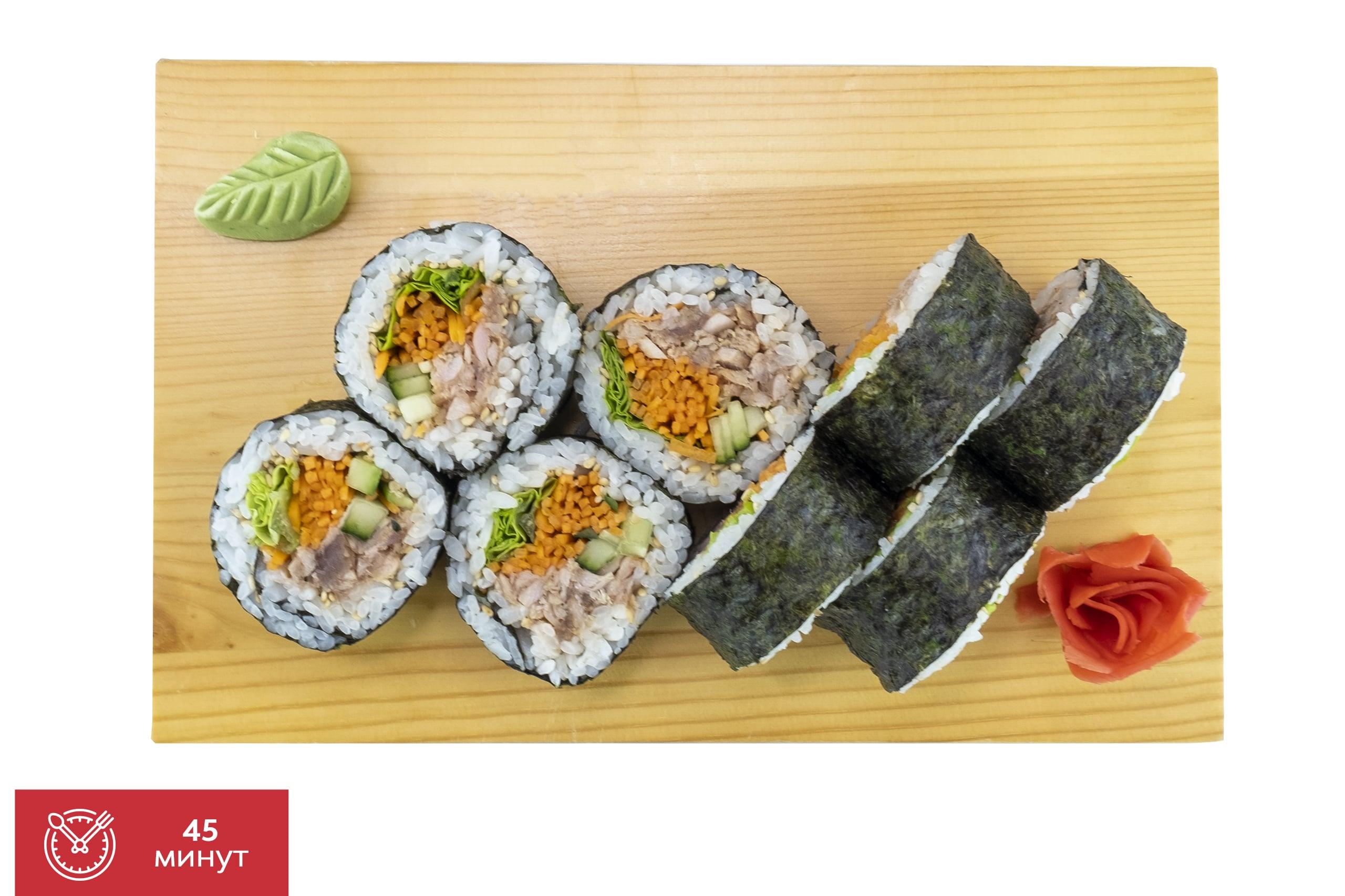 Рецепты katana